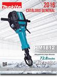 Catálogo Makita Ecuador